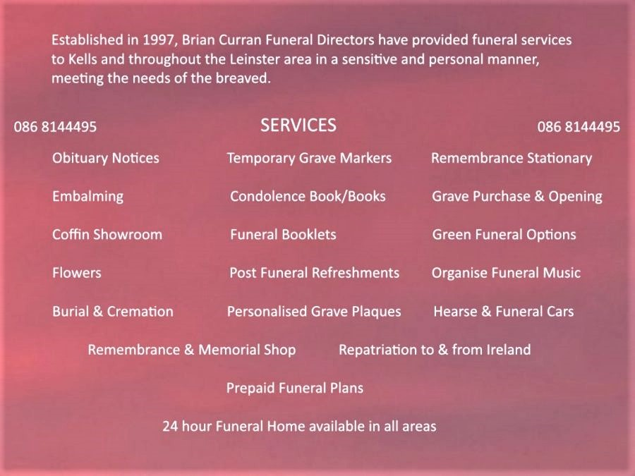 brian curran services final 2